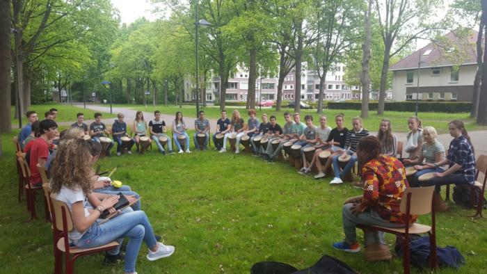 workshop onderwijs